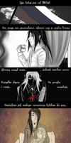 Story of Rasputin by HerrFenix