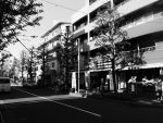 Glorious Shimokitazawa by kenshi-refluxed