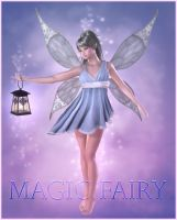 Magic Fairy free file by moonchild-ljilja