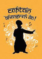 Captain Bhangreh Da by BrainboxMedia