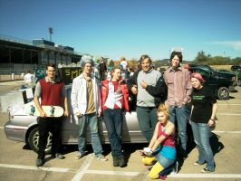 BTTF Group Shot by ShawnSPeters
