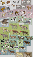 Old Adopts Dump (closed!) by Pred-Adopts