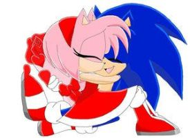 Happy Valentines Day by Amy-Rose-fanclub
