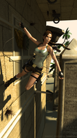 Lara by DarkLara28 by James--C