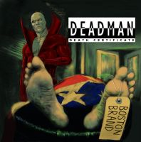 TLIID Hip Hop variant Deadman on Death Certificate by Nick-Perks