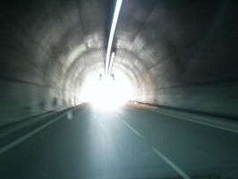 tunnel vision by medicman4444