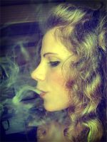 smoked. by smokedval