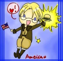 APH America by Forestelfen