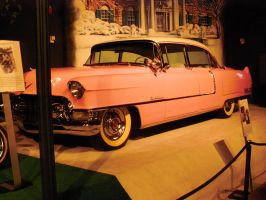 Pink Cadillac by wolfgrl1492
