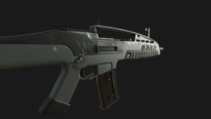 XM8 Render by MYSE1234