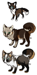 $10 fox designs by e-merging