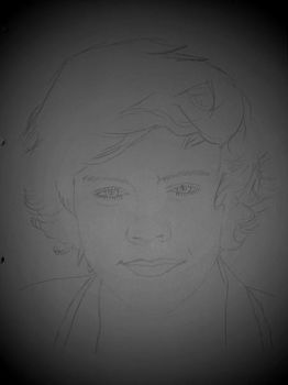 Making of Harry Styles. by 13luckyone