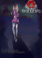 Story of Revenge Chapter 2 [Cover] by GothicLolitaPL