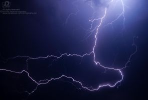 Lightening by aliawais