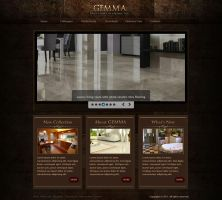 Web Design Samples by hannibal2011