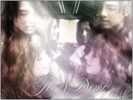Joe and Demi - Don't Forget by JoeJonasFans92