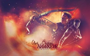 Hawkeye by JacobBlacksPrincess