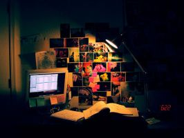 Workspace by Chexee