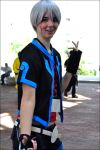 Otakon - Patched-up Crazy by DiscoPower