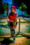 Borderlands 2: Lilith the Siren (1) by AmIAPrettyStar
