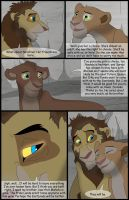 Uru's Reign: Chapter 4: Page 36 by albinoraven666fanart