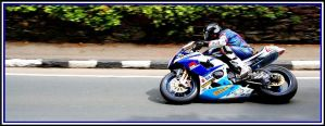 Bruce Anstey by Gilly71
