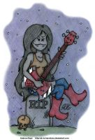 Adventure Time - Marceline by AK-Is-Harmless