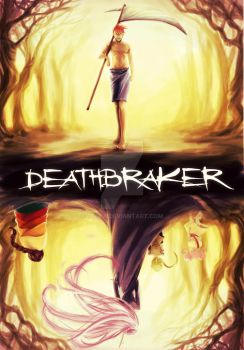 deathbraker cover FINAL color ok by teora