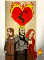 Team Stannis by Monkey19934