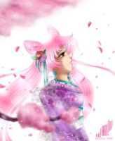 Spring breeze by Black-Umi