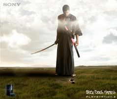 Size does matter - SONY PS3 by richworks