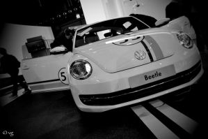 Herbie style by vinc-photography