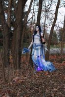 Corpse Bride walking 2 by Elentari-Liv