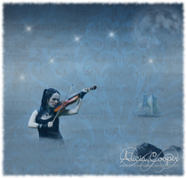 Oceanic Symphony by Endorell-Taelos