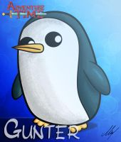 Gunter by MartinsGraphics