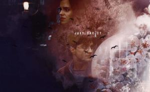 Just say it by Lennves