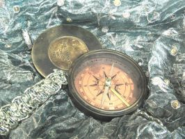 The Compass by Ringator