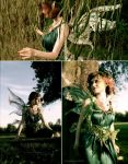 The Willow Tree by Lillyxandra