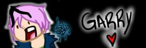 Garry Bookmark by Magnexx