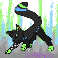 Avatar for WolfAdemius by ProudRyukin13
