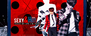 [Goldweek]Signatures EXO Exoticlover by beezep