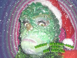 MERRY GRINCHMAS 1 and all by ztenzila