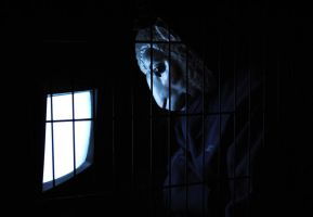 Caged and Confused by Traumatic-Desire