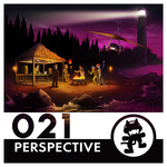 Monstercat Album Cover 021: Perspective by petirep