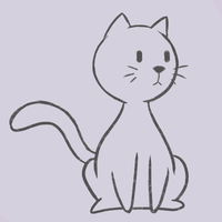 Little Cat GIF by Kendriix