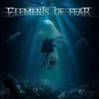 CD Cover - Elements of Fear by LunaVelobeth
