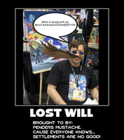 Penders Lost Will by shadowbane2009