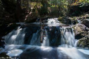 Trickle by Brian-B-Photography