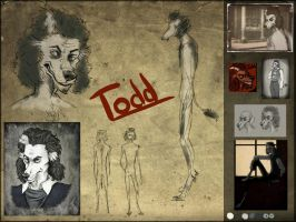 Todd - Auction CLOSED by Do-El