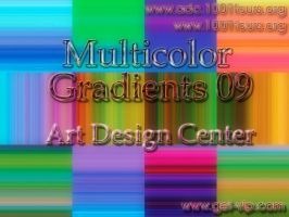 ADC gradients 9 by 4sundance